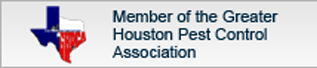Protex Member Houston Pest Control Association
